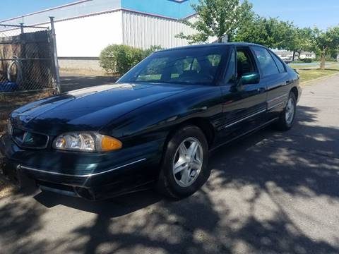 1999 Pontiac Bonneville for sale in Spokane, WA
