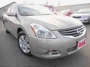 2012 Nissan Altima for sale in Columbus, OH