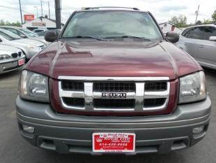 2004 Isuzu Ascender for sale in Columbus, OH
