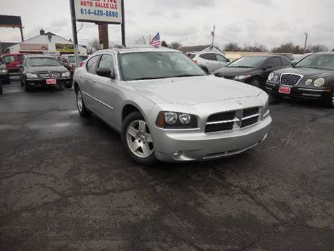 2007 Dodge Charger for sale in Columbus, OH