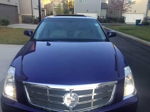 2006 Cadillac DTS for sale in Marietta, GA