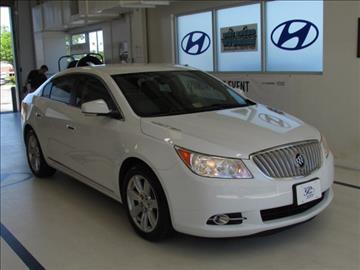 2011 Buick LaCrosse for sale in Henrico, VA