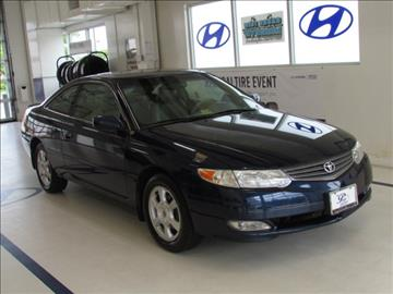 2003 Toyota Camry Solara for sale in Henrico, VA