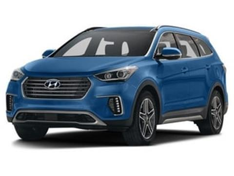 2017 Hyundai Santa Fe for sale in Henrico VA