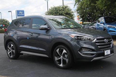 2017 Hyundai Tucson for sale in Henrico VA