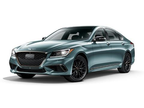 2018 Genesis G80 for sale in Henrico, VA