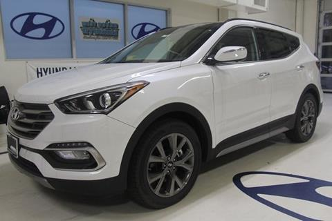 2017 Hyundai Santa Fe Sport for sale in Henrico, VA