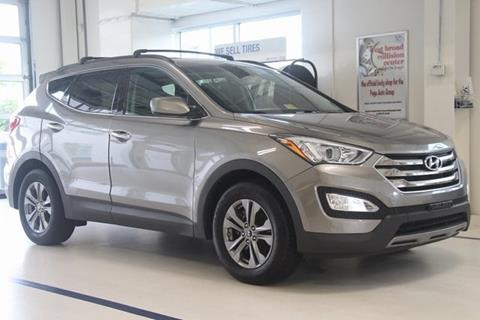 2015 Hyundai Santa Fe Sport for sale in Henrico VA