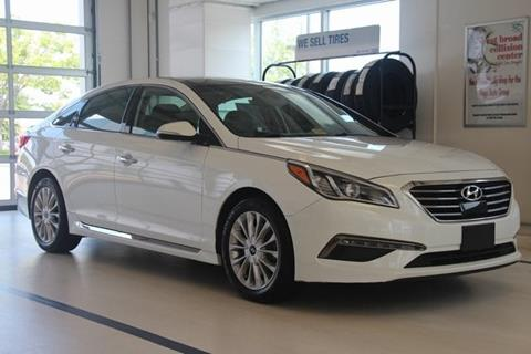 2015 Hyundai Sonata for sale in Henrico, VA
