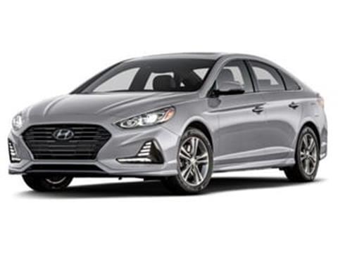 2018 Hyundai Sonata for sale in Henrico VA