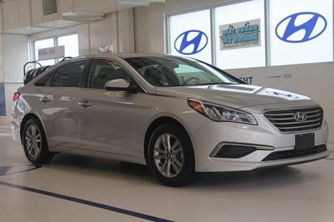 2016 Hyundai Sonata for sale in Henrico VA