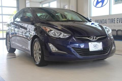 2014 Hyundai Elantra for sale in Henrico VA
