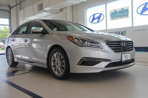 2015 Hyundai Sonata for sale in Henrico VA