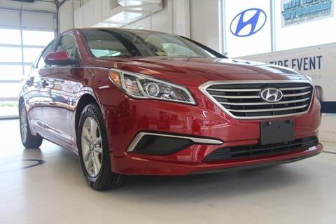 2016 Hyundai Sonata for sale in Henrico, VA