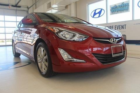 2014 Hyundai Elantra for sale in Henrico, VA