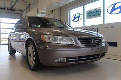 2008 Hyundai Azera for sale in Henrico, VA
