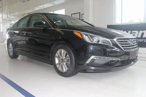 2015 Hyundai Sonata for sale in Henrico VA