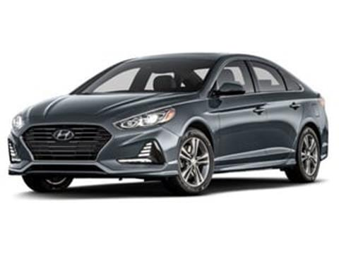 2018 Hyundai Sonata for sale in Henrico, VA