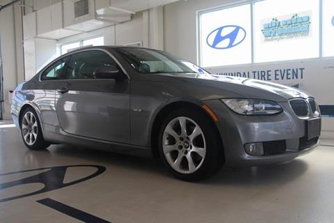 2007 BMW 3 Series for sale in Henrico VA