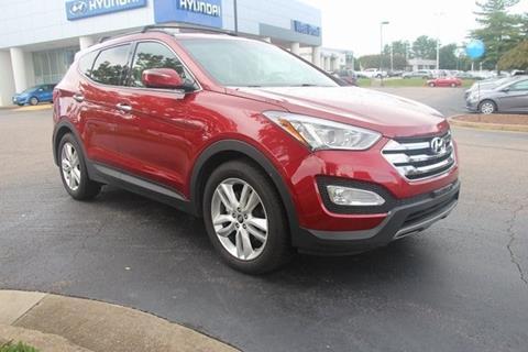 2013 Hyundai Santa Fe Sport for sale in Henrico, VA