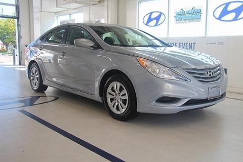 2012 Hyundai Sonata for sale in Henrico VA