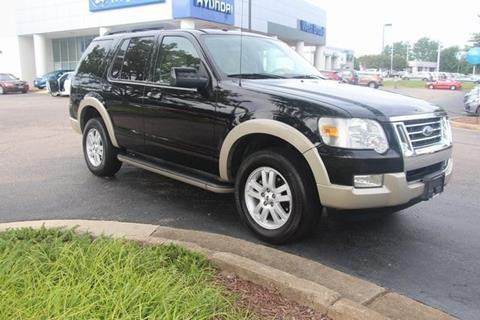 2009 Ford Explorer for sale in Henrico VA