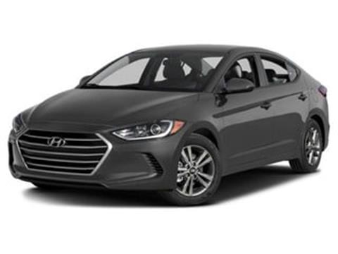 2017 Hyundai Elantra for sale in Henrico, VA