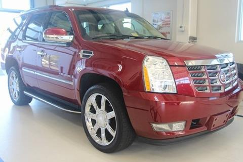 2008 Cadillac Escalade for sale in Henrico, VA