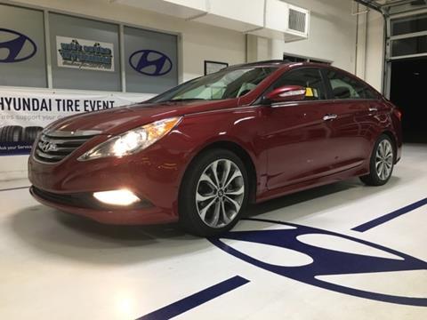 2014 Hyundai Sonata for sale in Henrico VA