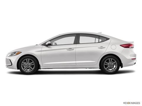 2018 Hyundai Elantra for sale in Henrico, VA