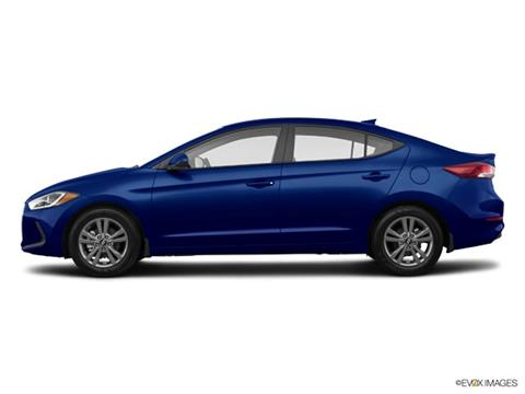 2018 Hyundai Elantra for sale in Henrico, VA