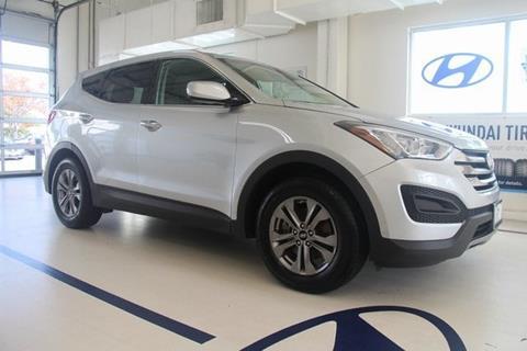2015 Hyundai Santa Fe Sport for sale in Henrico VA