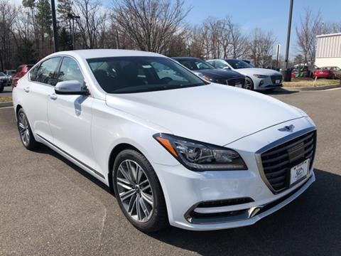 2019 Genesis G80 for sale in Henrico, VA