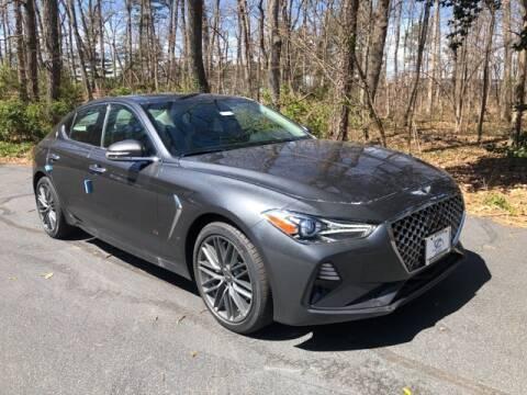 2019 Genesis G70 for sale in Henrico, VA