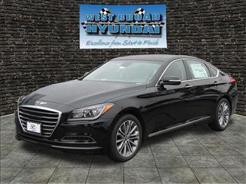 2017 Genesis G80 for sale in Henrico, VA