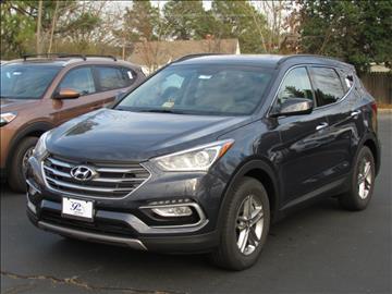2017 Hyundai Santa Fe Sport for sale in Henrico, VA