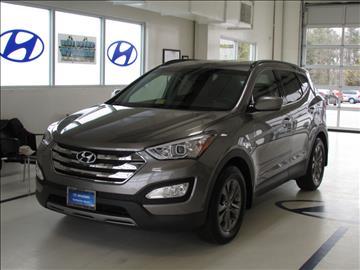 2014 Hyundai Santa Fe Sport for sale in Henrico, VA