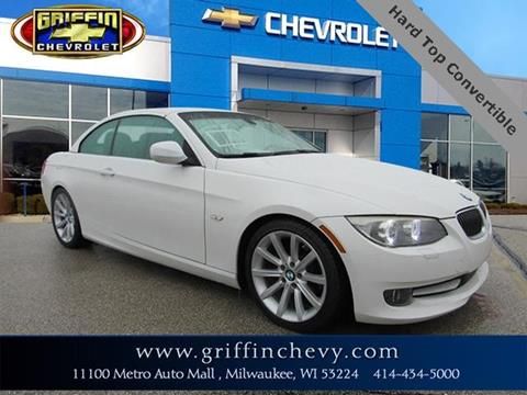 2011 BMW 3 Series for sale in Milwaukee, WI