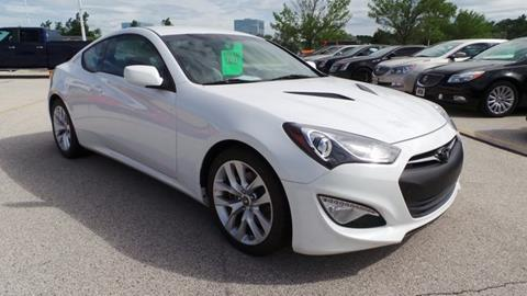 2013 Hyundai Genesis Coupe for sale in Milwaukee, WI