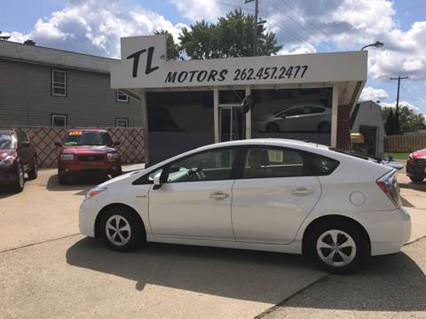 2013 Toyota Prius for sale in Hartford, WI