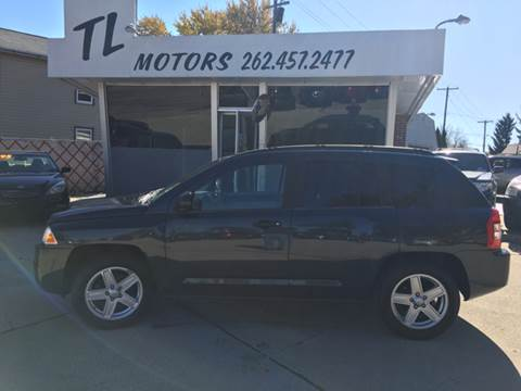 2007 Jeep Compass for sale in Hartford, WI