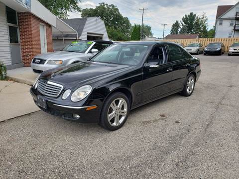 2006 Mercedes-Benz E-Class for sale in Hartford, WI