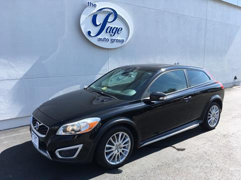 2011 Volvo C30 for sale in Richmond, VA