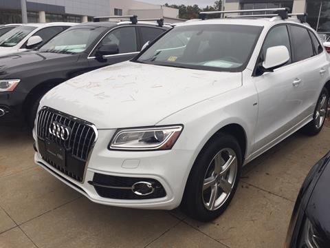 2017 Audi Q5 for sale in Richmond, VA