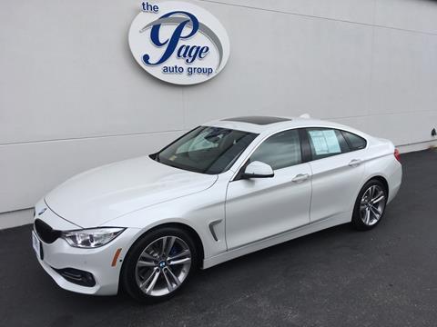 2015 BMW 4 Series for sale in Richmond, VA