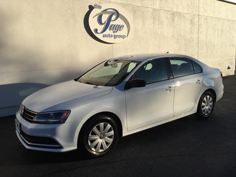 2016 Volkswagen Jetta for sale in Richmond, VA