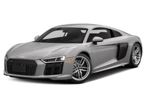 Audi R For Sale Carsforsalecom - Audi r8 black