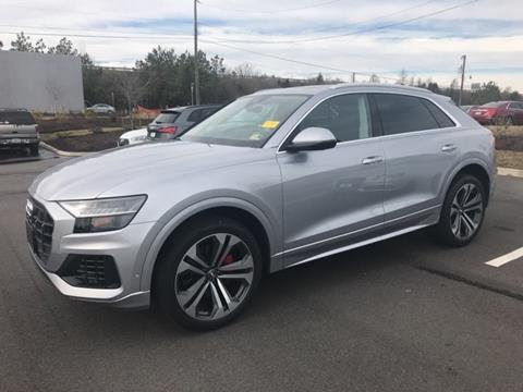 Used Audi Q8 For Sale In Las Vegas Nv Carsforsalecom