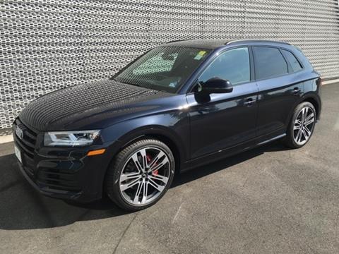 2019 Audi SQ5 for sale in Richmond, VA
