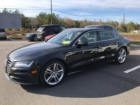 used audi a7 for sale in virginia. Black Bedroom Furniture Sets. Home Design Ideas
